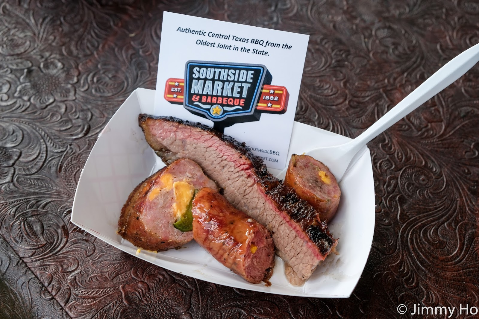 The Woodlands Bbq Festival 2017