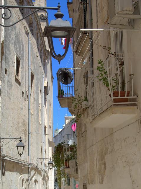 Monopoli-co zobaczyć, okolice Bari, jak dojechać