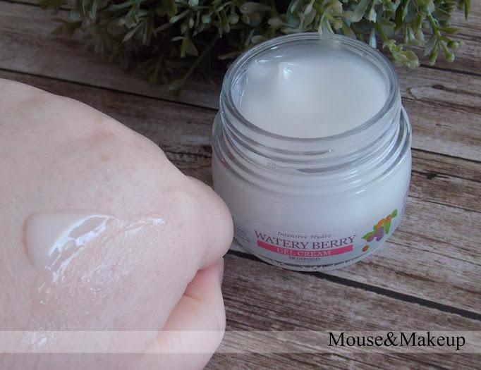 Skinfood Watery Berry Gel Cream