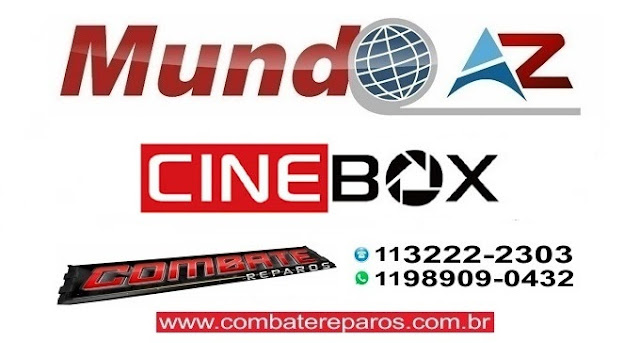 nova atualização cinebox
