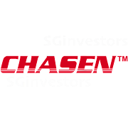 CHASEN HOLDINGS LIMITED (5NV.SI) @ SG investors.io