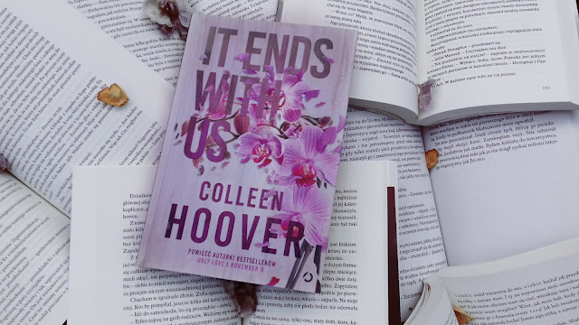 Colleen Hoover - It Ends with Us (recenzja)