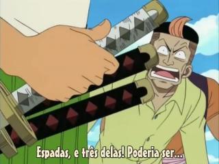 One Piece - Episódio 24