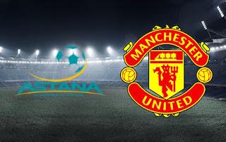 مباشر مشاهدة مباراة مانشستر يونايتد و استانا ١٩-٩-٢٠١٩ بث مباشر في الدوري الاوروبي يوتيوب بدون تقطيع