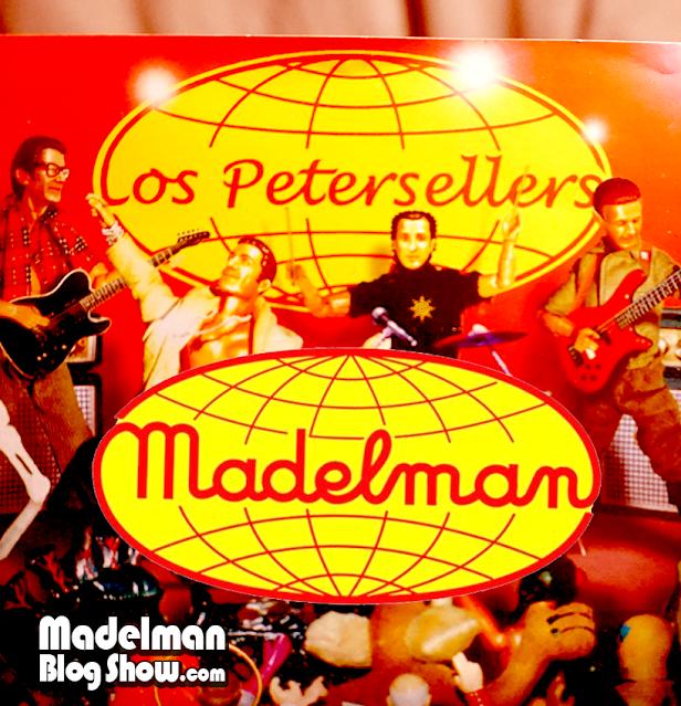 Los Madelman y los Petersellers