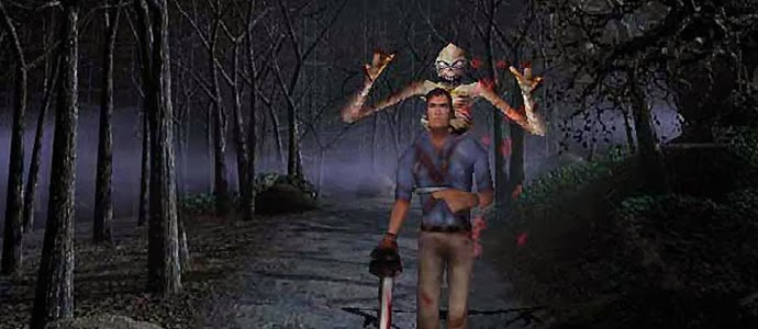 DOWNLOAD Evil Dead Game