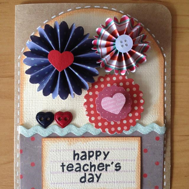 Teachers Day Cards 8