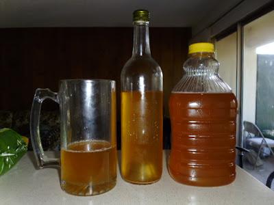 Hard Cider 1