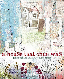 A_House_That_Once_Was_Book