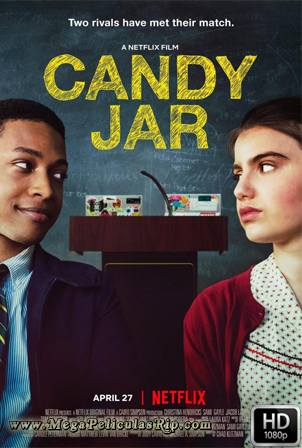 Candy Jar 1080p Latino