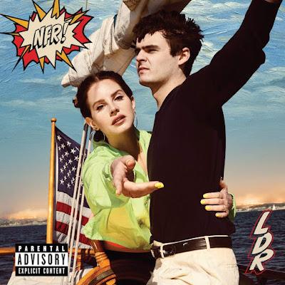 Nfr Lana Del Rey Album
