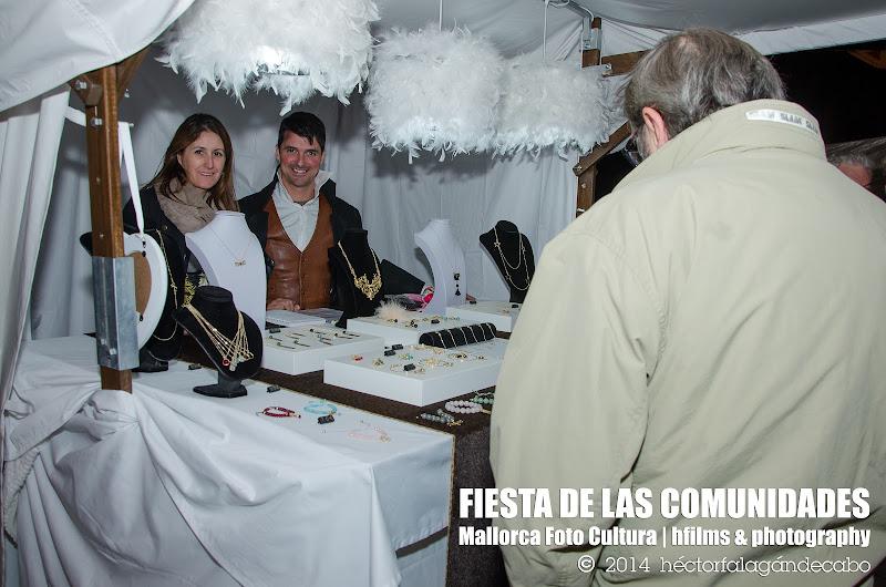 Fiesta de las Comunidades 2014. Héctor Falagán De Cabo | hfilms & photography.