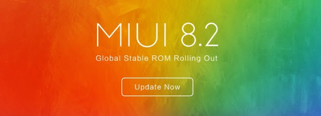 Final list of Xiaomi smartphones receiving MIUI 8.2 Global Stable ROM update via OTA