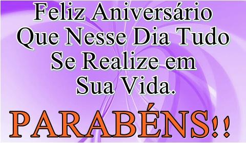 Tag Frases Curtas Feliz Aniversario Amiga Distante