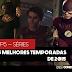 Top5 Séries| As melhores temporadas de 2015