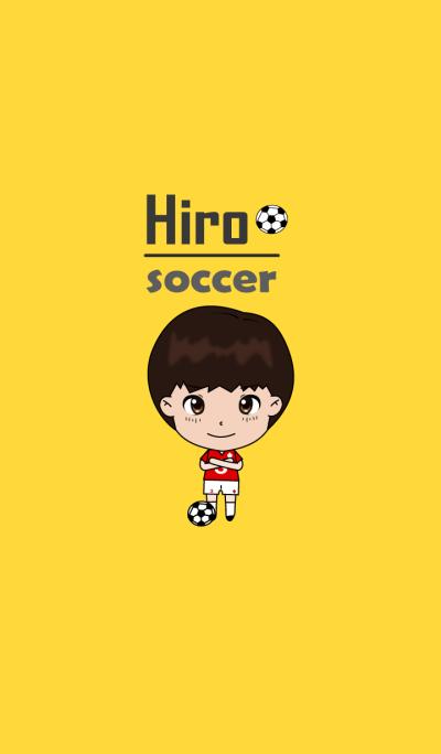 Hiro Soccer