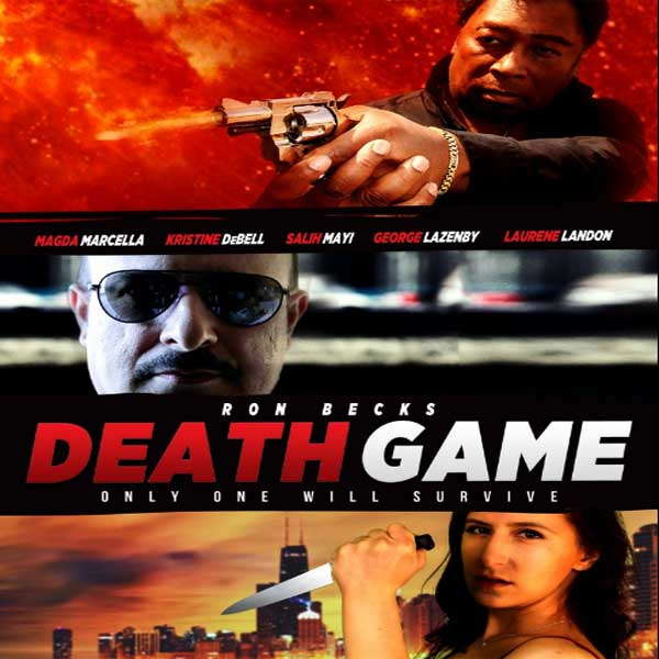 Death Game, Death Game Synopsis, Death Game TRailer, Death Game review, Death Game Poster Death Game