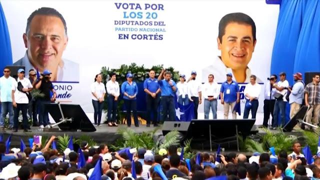 Transparencia Internacional: Honduras se hunde en la corrupción