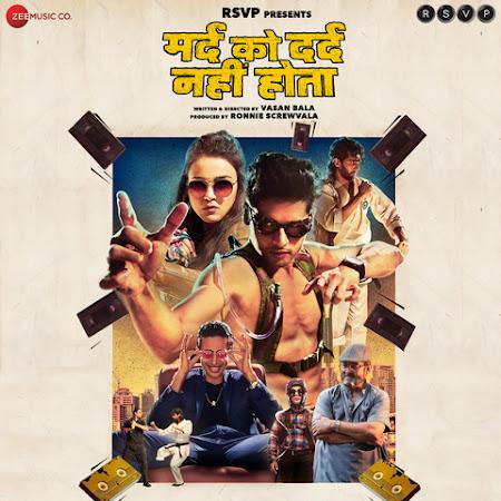 Shaolin Sky - Mard Ko Dard Nahi Hota (2019)