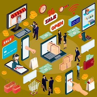 Como vender na internet sem loja virtual