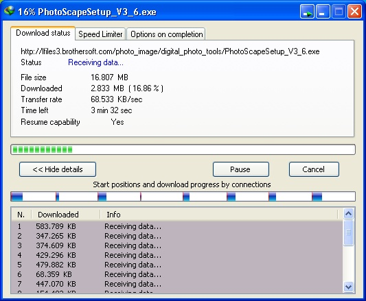 idm filehippo download
