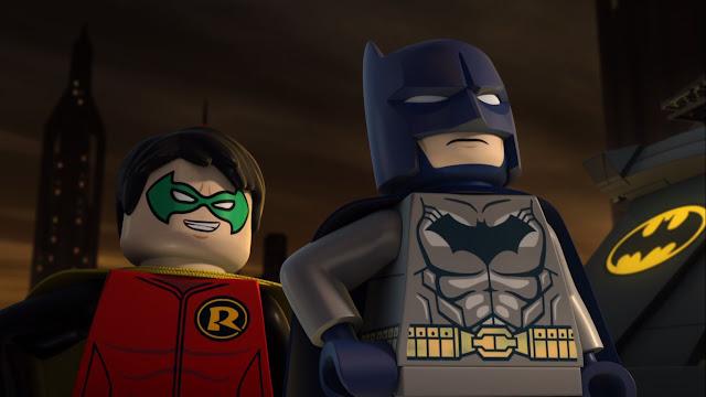 Lego DC Comics Superheroes: Justice League – Gotham City Breakout - Latino - 1080p - Captura 2