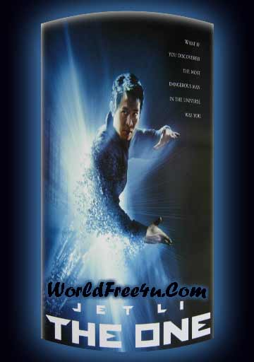 Poster Of The One (2001) Full Movie Hindi Dubbed Free Download Watch Online At worldfree4u.com