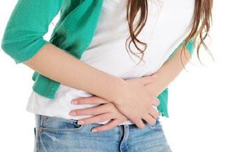 sehat atau tidaknya reproduksi wanita dapat dilihat dari tekstur darah saat menstruasi