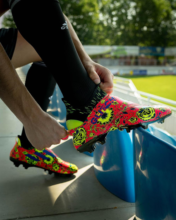 5 Next-Gen Adidas Glitch 2.0 World Cup Pack Boots Released - Footy ... 14e4521bd37