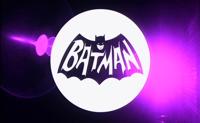 Batman logo 1966