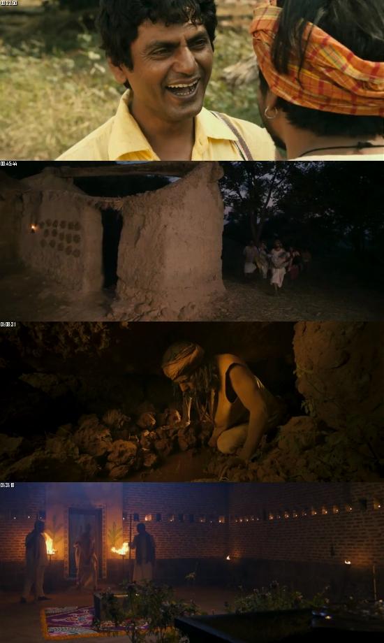 Manjhi The Mountain Man 2015 Hindi 720p 480p HDRip x264 Full Movie