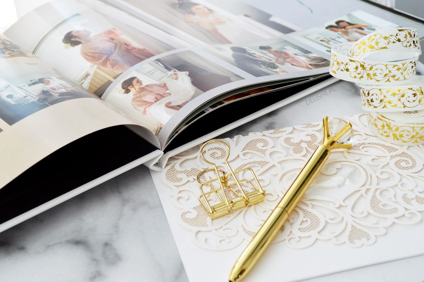 od czego zacząć planowanie ślubu, fotoksiążka ślubna Printu