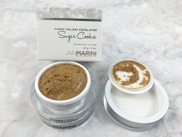 Jan Marini Sugar Cookie Marini Holiday Exfoliator
