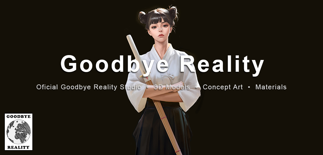 "Procuro interessados para entrar no grupo ""Goodbye Reality Studio""! Welcomediscord"