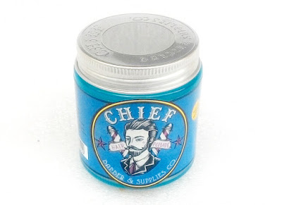 Chief Waterbased Pomade