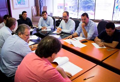 Vale do Ribeira inicia discussão para o Plano de Desenvolvimento Estratégico 2018-2027