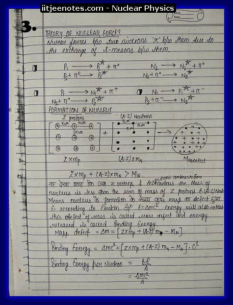 Nuclear Physics3