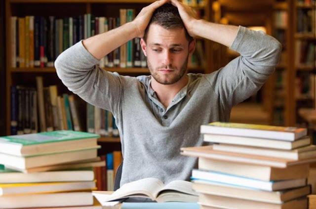 تنظيم الوقت للمذاكرة الجامعية