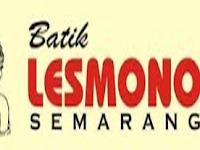 Lowongan Design Grafis, IT (Paham SEO) & Marketing di Toko Batik Lesmono - Semarang