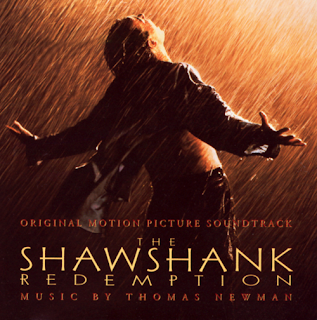 the shawshank redemption soundtracks