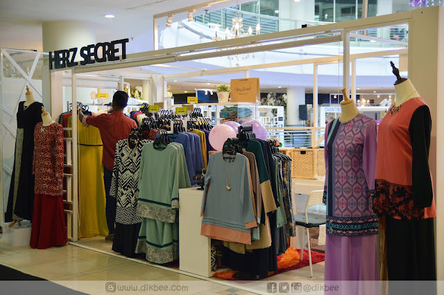 Pencarian Wajah Jameela Di Jameela Street SACC MALL Shah Alam