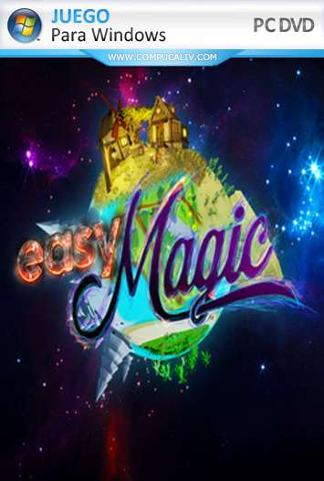 Easy Magic PC Full