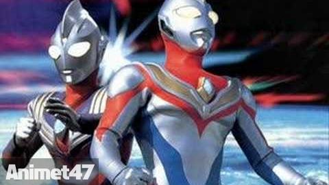 Ảnh trong phim Ultraman Dyna 1