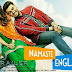 Namaste England movie trailer | Releasing Movie..!