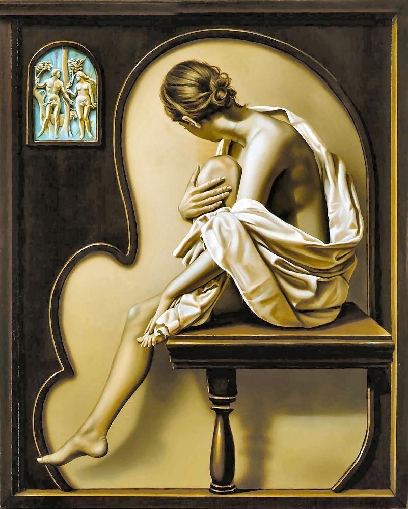 Juan Medina Tutt Art