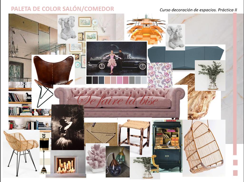 Curso dise o de interiores online for Curso decoracion interiores online