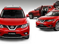 Fitur Unggulan All New Nissan X-Trail