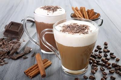 Resep Minuman Coklat Dingin Ala Cafe