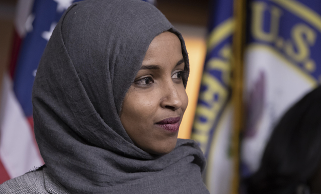 Update: Democrat Ilhan Omar Under Investigation for Using Her Campaign Funds to Pay for Divorce from her Brother