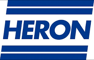 Heron Group logo